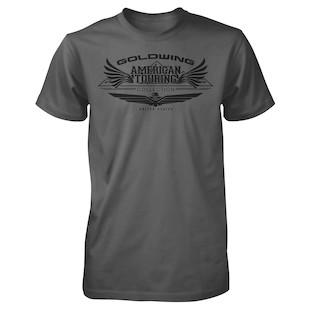 Honda Goldwing Touring Collection T-Shirt