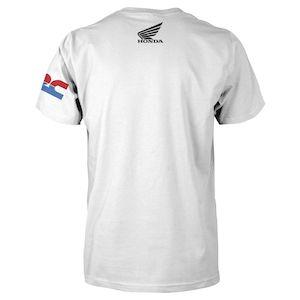 T Factory Effex Honda Revzilla Hrc Shirt 8Nn0mw