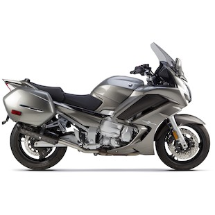 Two Brothers M-2 VALE Slip-On Exhaust Yamaha FJR1300 2006-2014