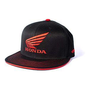 Factory Effex Honda Wing Flex-Fit Hat f7fe4c5ac25