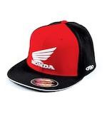 Factory Effex Honda Big Wing Flex-Fit Hat