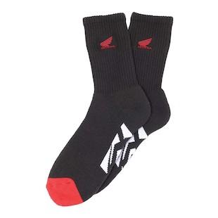 Factory Effex Honda Crew Socks