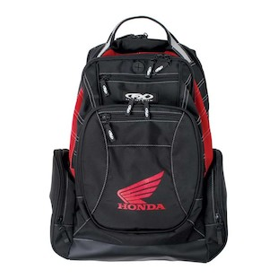 Factory Effex Honda Backpack