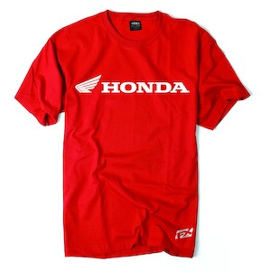 Factory Effex Honda Horizontal T-Shirt