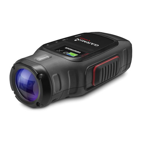 Garmin VIRB Action Camera  RevZilla