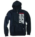 Factory Effex Honda Ride Red Hoody