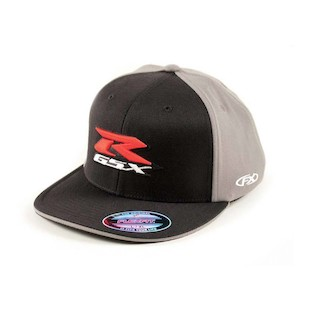 Factory Effex Suzuki GSX-R Flex-Fit Hat