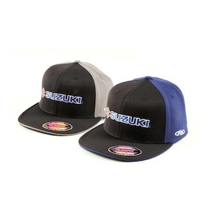 Factory Effex Suzuki Flex-Fit Hat