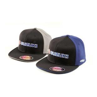 Factory Effex Suzuki Flex-Fit Hat