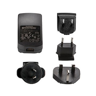 Garmin VIRB USB Power Adapter