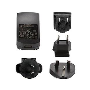 Garmin VIRB USB Power Adapter