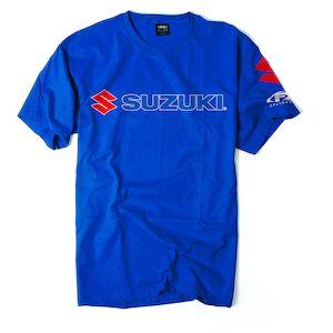 Factory Effex Suzuki Team T-Shirt