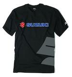 Factory Effex Suzuki Big S T-Shirt