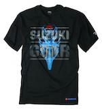 Factory Effex Suzuki GSX-R Silhouette T-Shirt