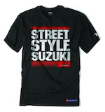 Factory Effex Suzuki Street Style T-Shirt