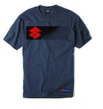 Factory Effex Suzuki 'S' Bar T-Shirt
