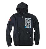 Factory Effex Suzuki GSX-R Zip-Up Hoody