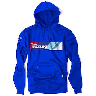 Factory Effex Suzuki Hoody