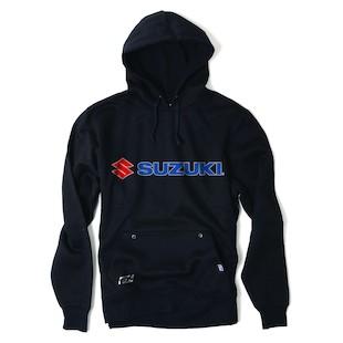 Factory Effex Suzuki Team Hoody