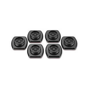 Garmin VIRB Curved/Flat Mounts
