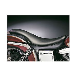 Le Pera King Cobra Seat For Harley Dyna 1996-2003