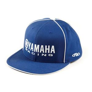 4956c64b512 Factory Effex Yamaha Racing Flex-Fit Hat