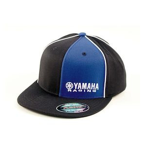 4956c64b512 Factory Effex Yamaha Racing Flex-Fit Hat