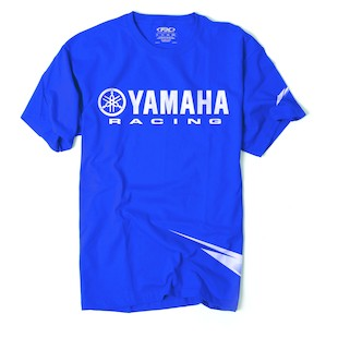 Factory Effex Yamaha Racing Strobe T-Shirt