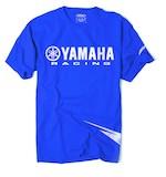Factory Effex Yamaha Racing Strobe T-Shirt