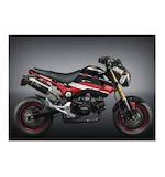 Yoshimura Graphic Kit Honda GROM 2014