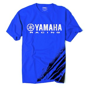 Factory Effex Yamaha Racing Flare T-Shirt