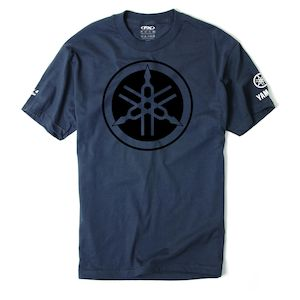 Factory Effex Yamaha Tuning Fork T-Shirt