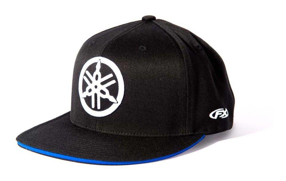 Yamaha Flex Fit Hat