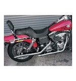 Cycle Shack Shotgun Drag Pipes For Harley Dyna 1991-2011