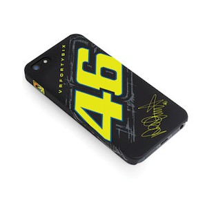Dainese VR46 iPhone 5 Cover