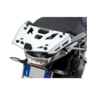Givi SRA5108  Aluminum Top Case Rack BMW R1200GS 2013-2014