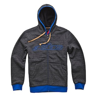 Alpinestars Verde Hoody - (Size Medium only)