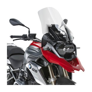 Givi D5108DT Touring Windscreen BMW R1200GS 2013-14