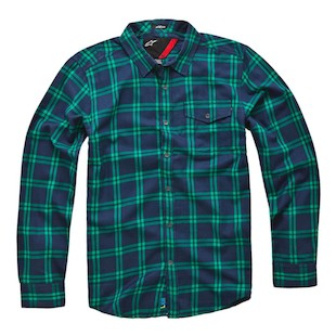 Alpinestars Boxy Long Sleeve Shirt
