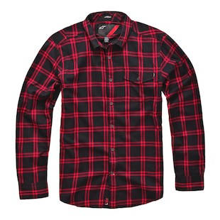 Alpinestars Boxy Long Sleeve Shirt