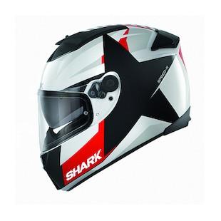 Shark Speed-R Texas Helmet