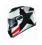Shark Speed-R Texas Helmet (Size XL Only)