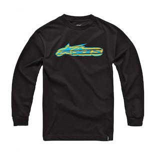 Alpinestars Cutler L/S T-Shirt (Size MD only)
