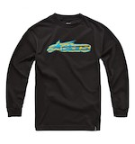 Alpinestars Long Sleeve Cutler T-Shirt