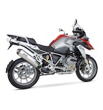 Remus Hexacone Slip-On Exhaust BMW R1200GS / Adventure