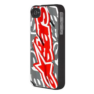 Alpinestars Stuck iPhone 4 Case