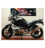 Remus Revolution Slip-On Exhaust BMW R1150R/GS/Adventure 1999-2005