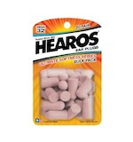 Hearos Ultimate Softness Series Ear Plugs