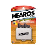 Hearos Rock 'N Roll Series Ear Plugs