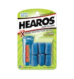 Hearos Xtreme Protection Series Ear Plugs